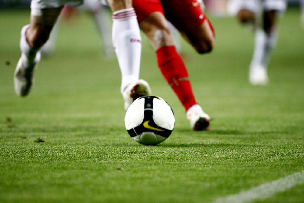 Statymų pasirinkimai futbole