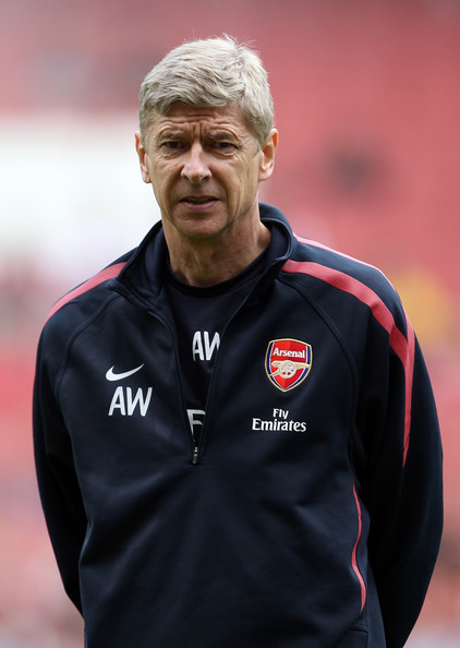 Arsen Wenger