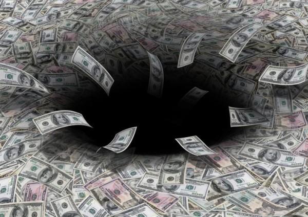 pinigu sulinys