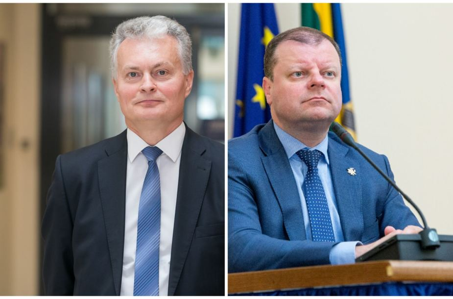 Prezidento rinkimai lažybos ir prognozes 2019 - LazybuGuru lt