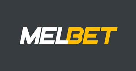 melbet logo online