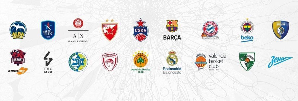 eurolygos komandos