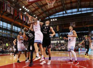 vilniaus rytas tiesiogiai Vilnius basketball