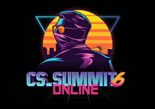 cs summit turnyras