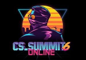 cs summit 6 turnyras