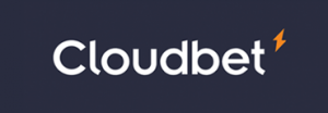 cloudbet naujas logo