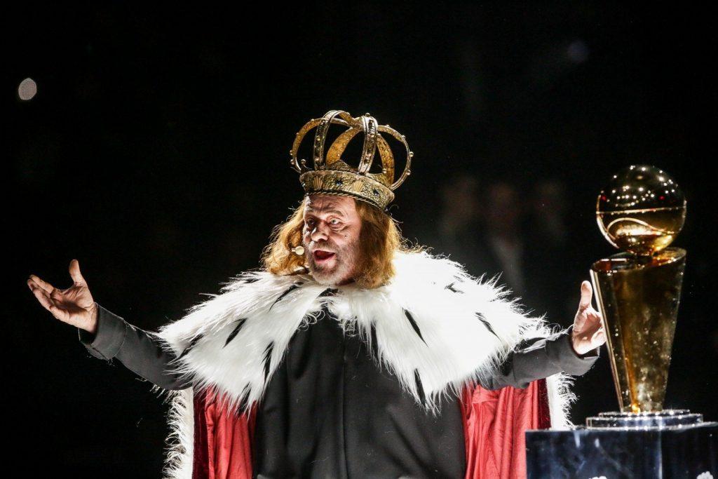 karaliaus mindaugo taure tiesiogiai transliacija