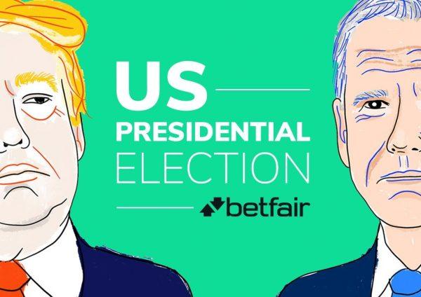 betfair prezidento rinkimai