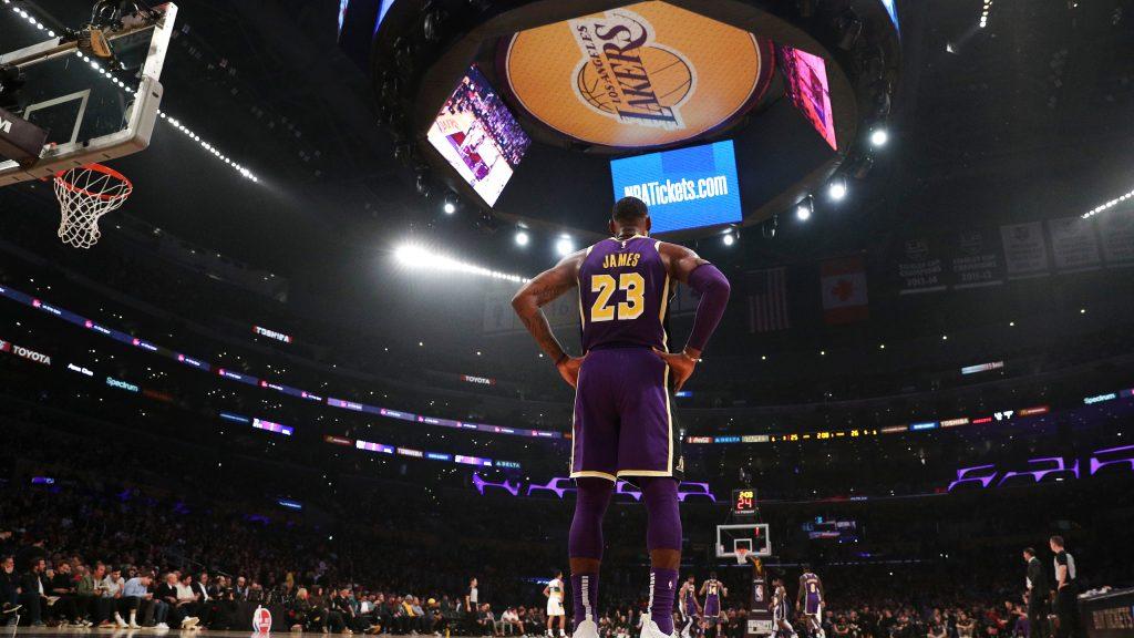 Svarbiausia naujo NBA sezono informacija