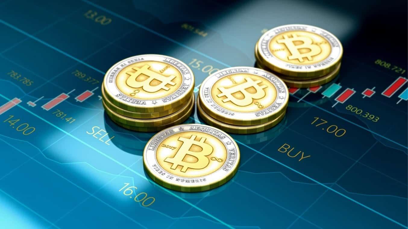 kiek kainuoja bitkoinas kriptovaliutos investavimas kas tai